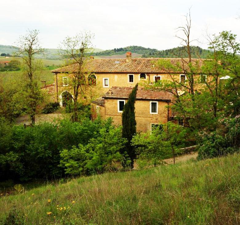 Casa Agriturismo Montauto