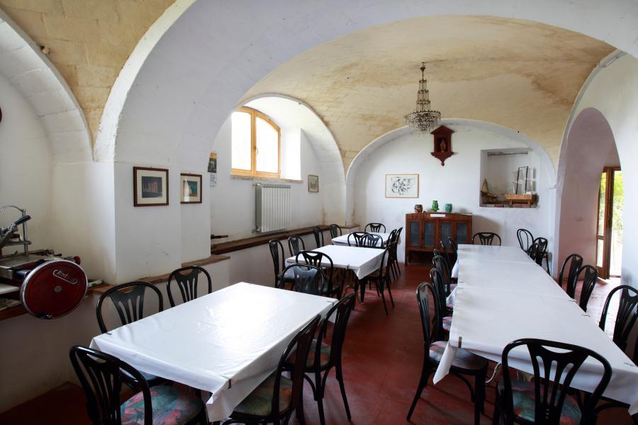La struttura appartamenti agriturismo centro montauto - Finestra a due archi ...