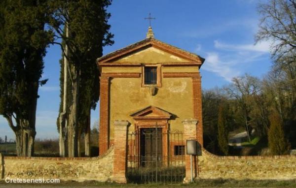 Chiesa Madonna di Montauto